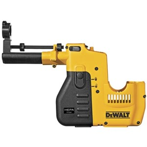 Picture of D25300DH DeWalt Dust Extraction System W/HEPA Filter