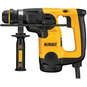 Picture of D25313K DeWalt SDS Hammer Drill,L-shape 3 mode hammer