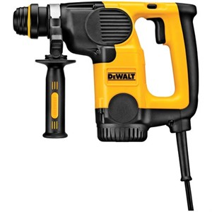 Picture of D25330K DeWalt L-SHAPE SDS CHIPPING HAMMER