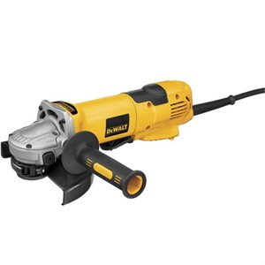 "Picture of D28144N DeWalt Sm Angle Grinder,6"",High Power- No Lock Off"