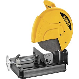 "Picture of D28710 DeWalt 14"" (355mm) Chop Saw,15 Amp,4 HP"