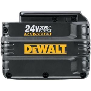 Picture of DW0242 DeWalt Battery Pack,24V