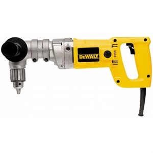 Picture of DW120K DeWalt 1/2 7.0 AMP RIGHT ANGLE DRILL