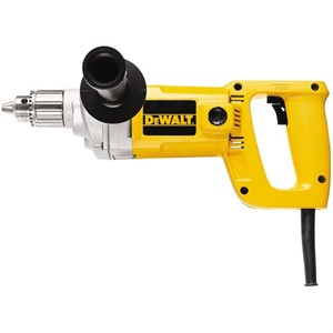 "Picture of DW140 DeWalt 1/2"" 600 rpm/rev End Handle Drill 7.0 amp"