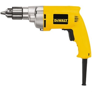 Picture of DW223G DeWalt Electric Drill,3/8 7.0AMP VSR HD DRILL