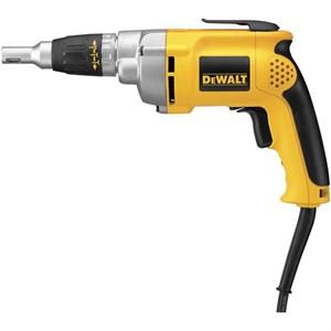 Picture of DW276 DeWalt 0-2500 rpm VSR Drywall Screwdriver 6.5 amp