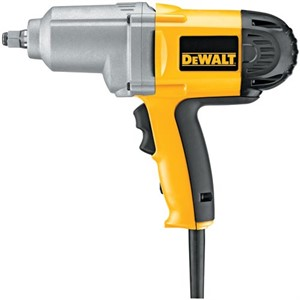 "Picture of DW293 DeWalt 1/2"" Impact Wrench w/Hog Ring Anvil"