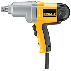 """Picture of DW294 DeWalt 3/4"""" Impact Wrench w/Detent Pin Anvil"""