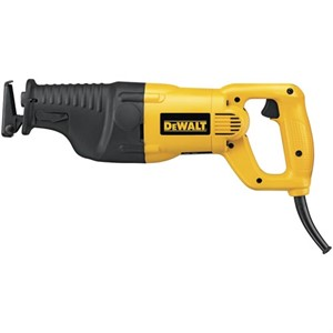 Picture of DW310K DeWalt Reciprocating Saw,RECIP Saw Kit 12A w/KYLS B lade Clamp