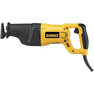 Picture of DW311K DeWalt Reciprocating Saw,VS RECIP Saw Kit 13A w/ORB Action VS Dial and