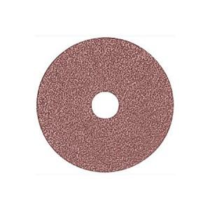 """Picture of DW4432 DeWalt Sandpaper,4""""x5/8"""" Fibre Disc 36 GRT"""