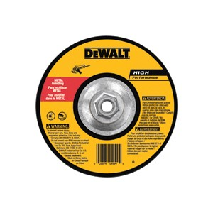 "Picture of DW4758 DeWalt Bonded Abrasive,7""x1/8""x5/8""-11 General Purpose Masonry Cutting Wheel"