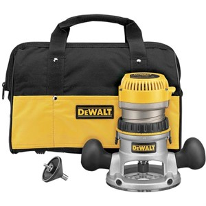 Picture of DW616K DeWalt Router,ROUTER 1.75 HP