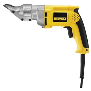 Picture of DW890 DeWalt Swivel Head Shear,18 GA SWIVEL HEAD SHEAR