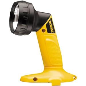 Picture of DW908 DeWalt Flashlight,18.OV PIVOTING HD FLASHLITE