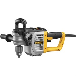 "Picture of DWD460 DeWalt 1/2"" RIGHT ANGLE STUD & JOIST DRILL W/BIND-UP CONTROL and CLUTCH"