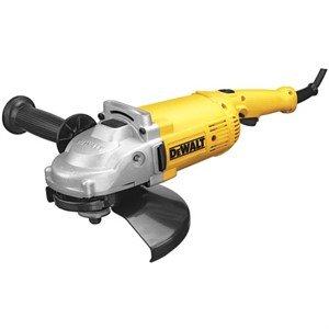 "Picture of DWE4519 DeWalt Angle Grinder,9"",6000 rpm,4HP"