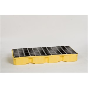 Picture of 1632 Eagle HAZ-MAT PRODUCTS SPILL PLATFORMS AND PALLETS,2 Drum Modular