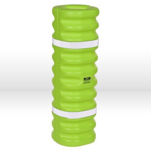 "Picture of 1706LM Eagle COLUMN PROTECTORS,6"" Column Protector,Lime w/Reflective Bands"
