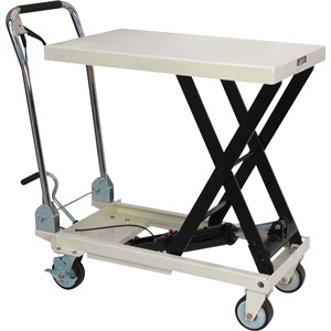 Picture of 140771 Jet SLT-330F,Folding Handle,330-lb. Capacity