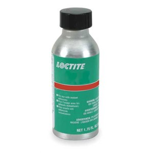 Picture of 18396 Loctite Adhesive Primer,1.75 oz PRIMER FOR CYANOACRYLATES