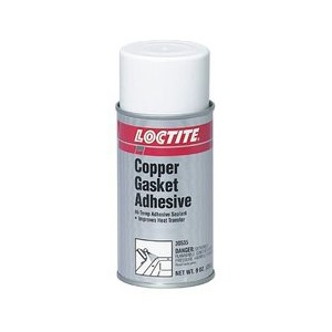 Permatex Spray Sealant Leak Repair >> Superior Industrial Supply. 30535 Loctite Gasket Sealant,COPPER SPRAY-A-GASKET