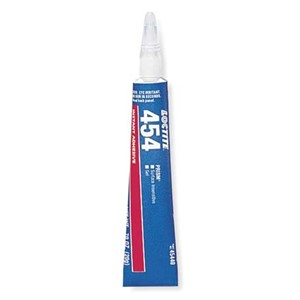 Picture of 45404 Loctite General Adhesives,QUICK GEL instant ADHESIVE 3 gm