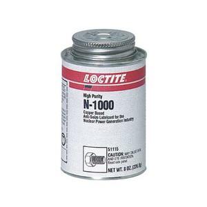 Picture of 51115 Loctite Anti Seize Lubricant,8 oz BRUSH TOP ANTI-SEIZE LUBRICANT