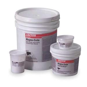 Picture of 95555 Loctite Concrete Patch Compound,FIXMASTER MAGNA-CRETE 5 GAL