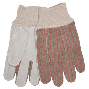 Picture of 1030 MCR Gloves,Clute Leather Palm,Unlined