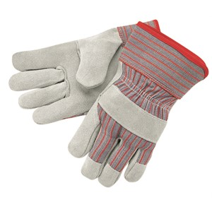 Picture of 1 200XXL MCR Gloves,Shoulder Leather Palm,XXL