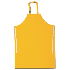 Picture of 200S5 MCR Classic,.35mm,PVC,POLY,Apron,Yellow