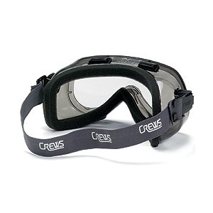 Picture of 2400F MCR Verdict Goggles,Clear Lens w/Foam Lining