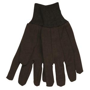 Picture of 7100D MCR Brown Fleece Wrist Clute Pattern Men's
