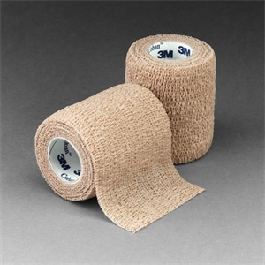Picture of 07387-09312 3M Coban Self-Adherent Wrap 1583S