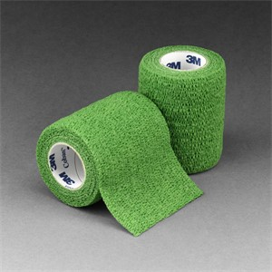 Picture of 07387-09960 3M Coban Self-Adherent Wrap 1583G