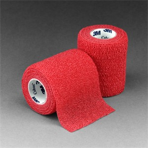 Picture of 07387-09961 3M Coban Self-Adherent Wrap 1583R