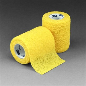 Picture of 07387-09963 3M Coban Self-Adherent Wrap 1583Y