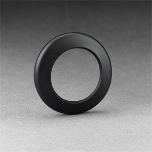 Picture of 07387-36544 3M Littmann Stethoscope Nonchill Bell Sleeves,Black,36544