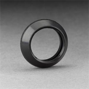 Picture of 07387-36546 3M Littmann Stethoscope Nonchill Bell Sleeves,Black/bag,36546