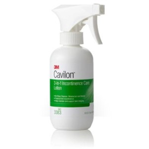 "Picture of 07387-44699 3M Cavilon 3-in-1""continence Care Lotion 3383"