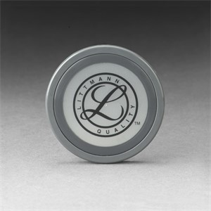 Picture of 07387-49315 3M Littmann Tunable Diaphragm and Rim Assembly,Grey rim,36573