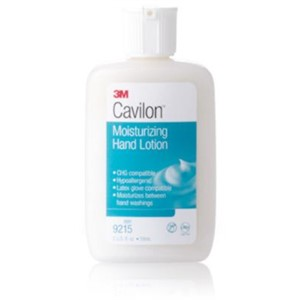 Picture of 07387-56084 3M Cavilon Moisturizing Hand Lotion 9215