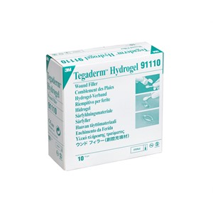 Picture of 07387-56388 3M Tegaderm Hydrogel Wound Filler 91110