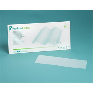 Picture of 07387-56626 3M Tegaderm Non-Adherent Contact Layer 5643