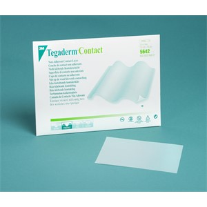 Picture of 07387-56627 3M Tegaderm Non-Adherent Contact Layer 5644