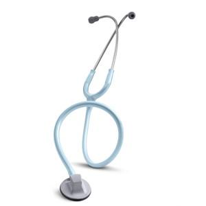 """Picture of 07387-58177 3M Littmann Select Stethoscope,Ocean Blue Tube,28"""",2306"""