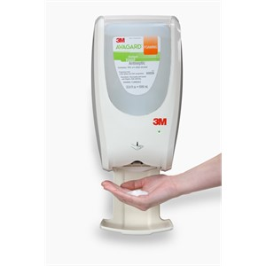 Picture of 07387-58499 3M Avagard universal Hands-Free Wall Dispenser 9240
