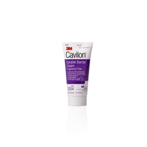 Picture of 07387-76383 3M-Cavilon Durable Barrier Cream Fragrance Free 3354