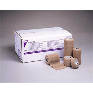 Picture of 07387-76756 3M Coban LF Latex Free Self-Adherent Wrap 2081
